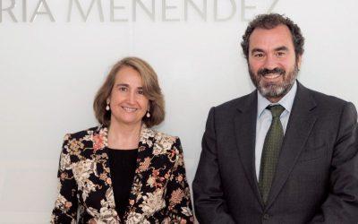 Caso de éxito en Uría Menéndez