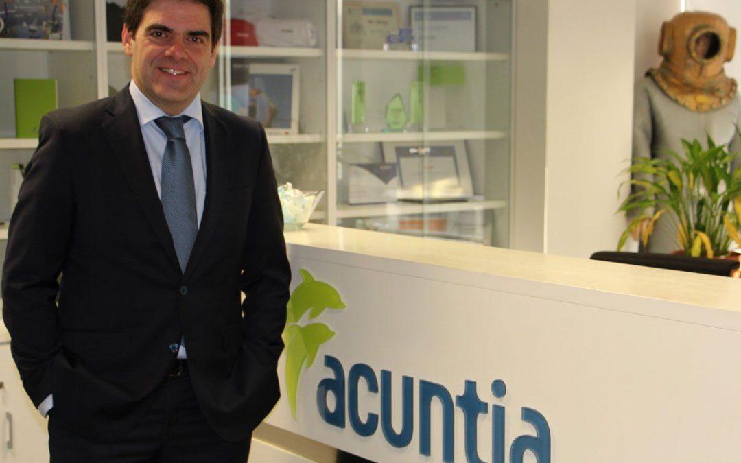 Nuevo caso de éxito en Acuntia