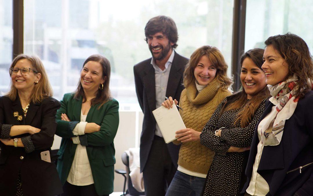 ¿Estas pensando en un evento de Team Building en tu empresa? esto te puede interesar