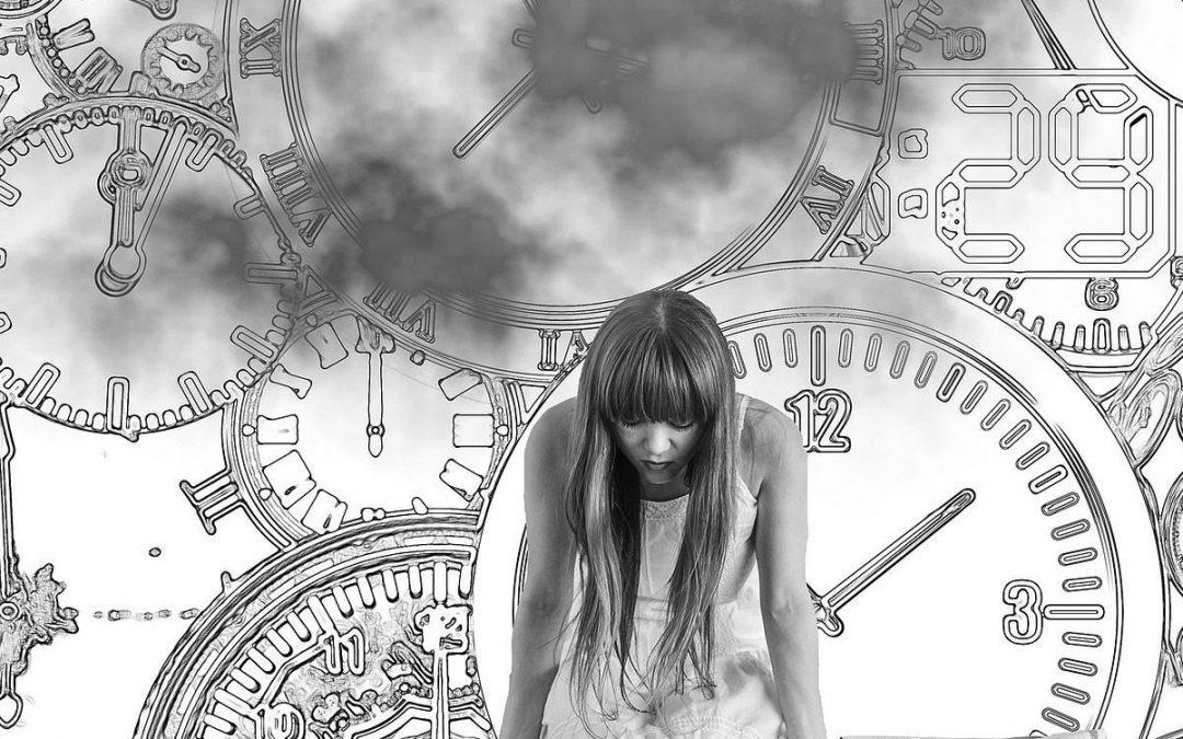 Encuesta sobre la nueva ley de control de horarios. ¿Cómo nos enfrentamos la personas a los cambios?