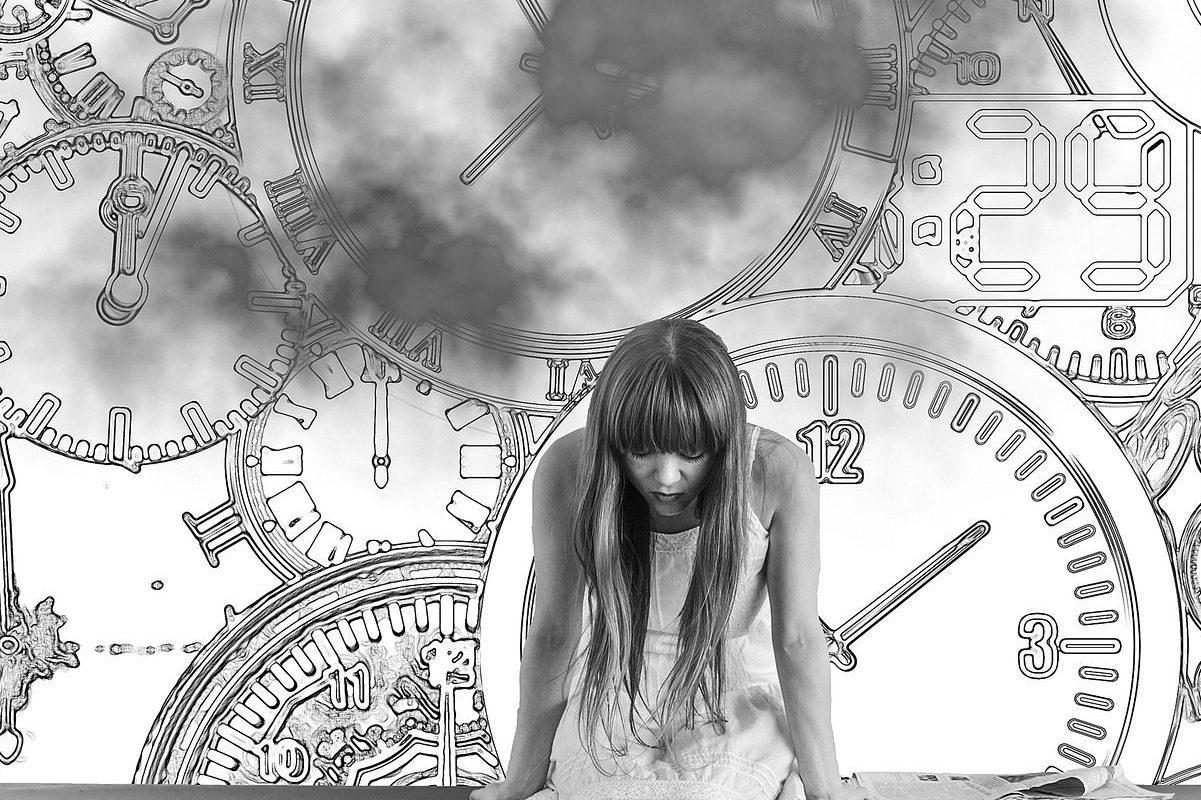 Control de horarios