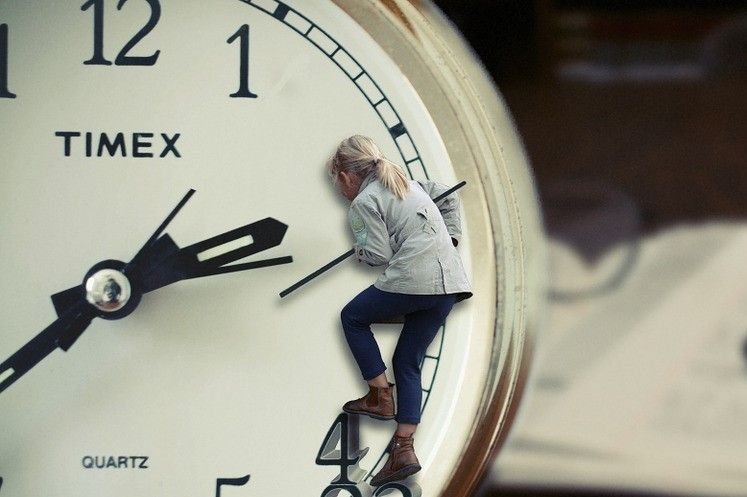 Encuesta sobre la nueva ley de control de horarios